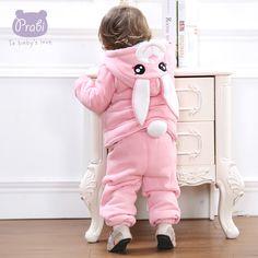 Little rabbit outfit