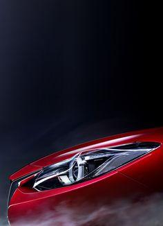 Mazda Axela. ★Pinned by http://FlanaganMotors.com.