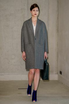 Perret Schaad – Fashion Week Berlin - Herbst Winter 2014