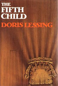 Creepy must-read!  Want to reread it, now that I'm a Mommy!