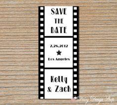 Save the date movie online in Brisbane