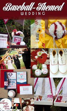 12 Legitimately Awesome Non-Traditional Wedding Themes - BuzzFeed