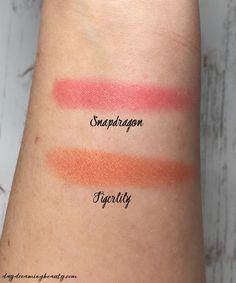 Becca Shimmering Skin Perfector Pressed Highlighter Rose