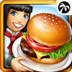 Cooking Fever v1.5.0 MOD Apk [Unlimited Money] - Android Games - http://apkseed.com/2015/10/cooking-fever-v1-5-0-mod-apk-unlimited-money-android-games/