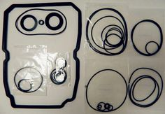 75.00$  Buy now - http://alin4g.shopchina.info/go.php?t=32809180611 - 722.6 Auto transmission overhaul kit  #magazineonlinewebsite