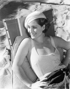 Norma Shearer, 1930s via stardustmelody