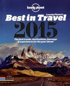 // Lonely Planet's Best in Travel 2015