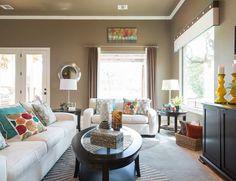 Living Room | Karen Dietz Interiors