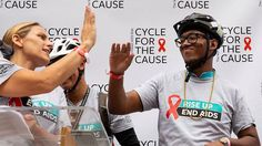 Cycle for the Cause 2018 and 2019 Bike Events, Cycling Events, Average Joe, Sign, Baseball Cards, Photo And Video, Videos, Fitness, Check