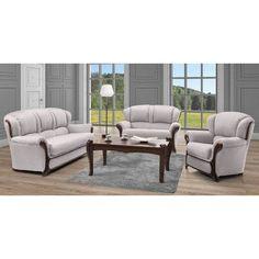 Inspirational Ainsley Fabric sofa