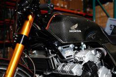 Honda CBX 1000 Power Six Carbon