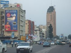 african cities | of african cities kinshasa democratic republic of congo 2005