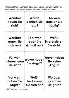 Zeitformen bei Verben, Kreuzworträtsel und Arbeitsblatt | deutsch 4 ...