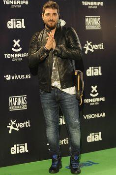 Premios Cadena Dial: Antonio Orozco