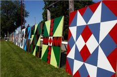 barn quilt patterns meanings - Google Search Barn Quilt Designs, Barn Quilt Patterns, Quilting Designs, Quilting Patterns, Art Quilting, Quilt Art, Block Patterns, Wood Patterns, Pattern Ideas
