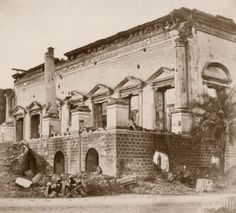 Historical and amazing photos of Delhi - Rediff.com
