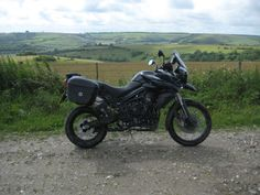 Show us your Triumph Tiger 800 XC pictures - Page 3 - ADVrider