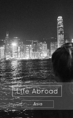 Life Abroad; Kristen In Thailand — Page by Paige