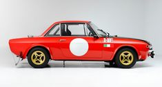 These Group B heroes will leave you shaken and stirred | Classic Driver Magazine