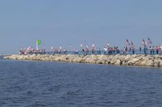 Hook and Hunting: Ludington Hosts Fish On For Freedom Event - Northern Michigan's News Leader