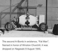 Nagasaki, Hiroshima, Programmable Robot, Enola Gay, National Laboratory, System Model, History Images, Fat Man, Silver Plate