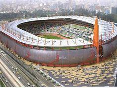 Estadio de Lima