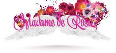 Madame de Rosa - Blog