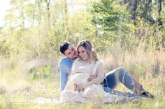 The Woodlands, TX | Maternity Session | http://www.studio154photography.com