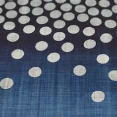 japanese indigo textiles at cloth and goods portland, or