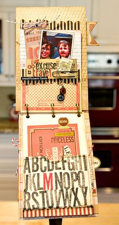 page2a-book Keep by 7gypsies, via Flickr
