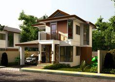 rosemary house   ... : Amiya Resort Residences Rosemary House Model, Puan, Davao City