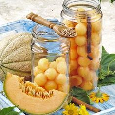 Pickling Cucumbers, Freeze Drying, Preserves, Pickles, Cantaloupe, Frozen, Canning, Vegetables, Fruit