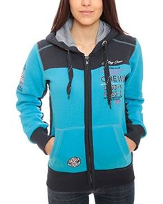 Geographical Norway Tops Sweat