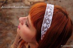 Redheads, Html, Accessories, Awesome, Fashion, Health, Lace Headbands, Headband Hair, Wedding Groom