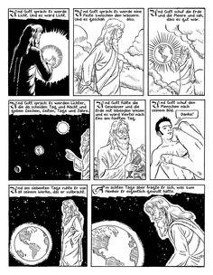 Stilübungen (72): Kreationismus