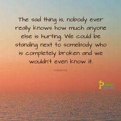 #awareness #kindness