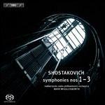 Prezzi e Sconti: #Symphonies no. 1 3 edito da Bis  ad Euro 26.90 in #Superaudio cd #Musica classica