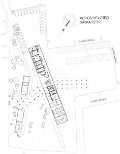 Image 11 of 18 from gallery of Punta Sirena Hotel / WMR Arquitectos. Plan 1