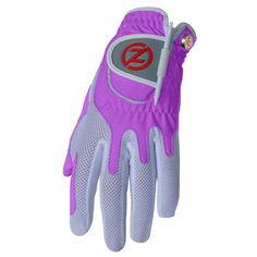 Check out our Lavender Zero Friction Ladies Compression Golf Gloves (Left Hand)! Find the best golf gear and accessories at Lori's Golf Shoppe. Click through now to see this!