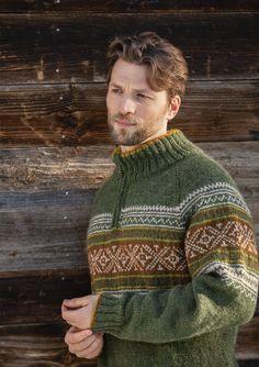 (89) Tussa E-post :: NORSK STRIKK - Den Norske Turistforening - jubileumskolleksjon🏔 Knit Crochet, Men Sweater, Pullover, Sewing, Knitting, Sweaters, Search, Fashion, Tricot