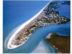 Little Gasparilla Island.. our favorite summer retreat...Only way on is by boat. Complete  relaxation!