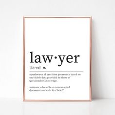 Lawyer - Artikel Tentang Most Effective Ways To Overcome Dictionary Lawyer's Problem Lawyer Quotes, Lawyer Humor, Motivational Quotes For Women, Positive Quotes, Inspiring Quotes, Law Office Decor, Home Office, Lawyer Office, Lawyer Gifts