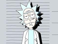 Rick and Morty: AND AWAAAAAAAAAAY WE GO! - The Something Awful Forums