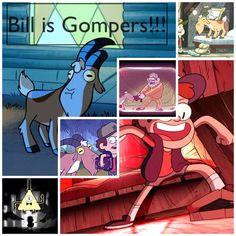 dipper and bill - Buscar con Google