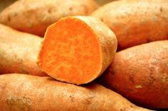 Super Food of the Week: Zoete Aardappel - Fit Voor Beginners