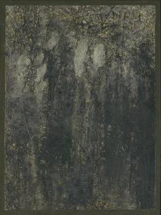 Artist Carl Buchheister 1890–1964 Title Composition Kolvil Komposition Kolvil Date 1960 Medium Oil paint and resin on cardboard