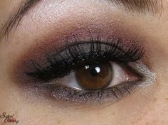 Look Battle - Partylook | Sweet Cherry | Beauty & Kosmetik Blog