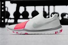 Nike Free Connect LTD (Pink Blast)