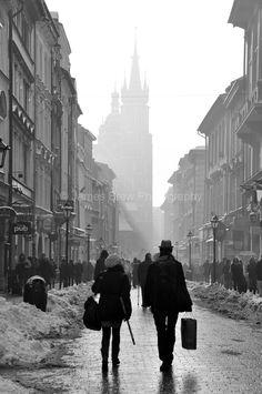 Krakow ~ Poland
