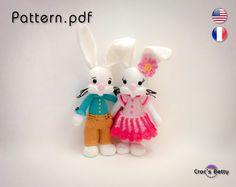 Pattern - Jeannot & Jeannette